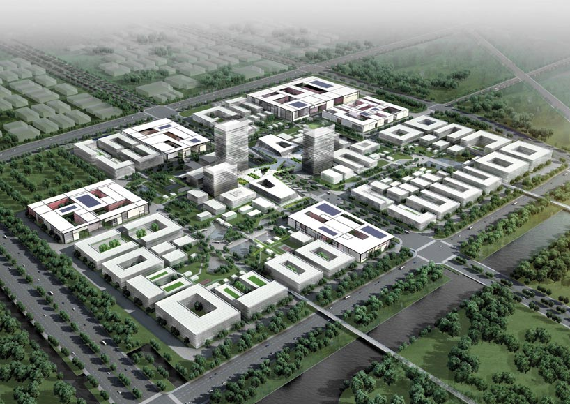Xinjiang Uygur Medicinal Materials Science and Technology Industrial Park